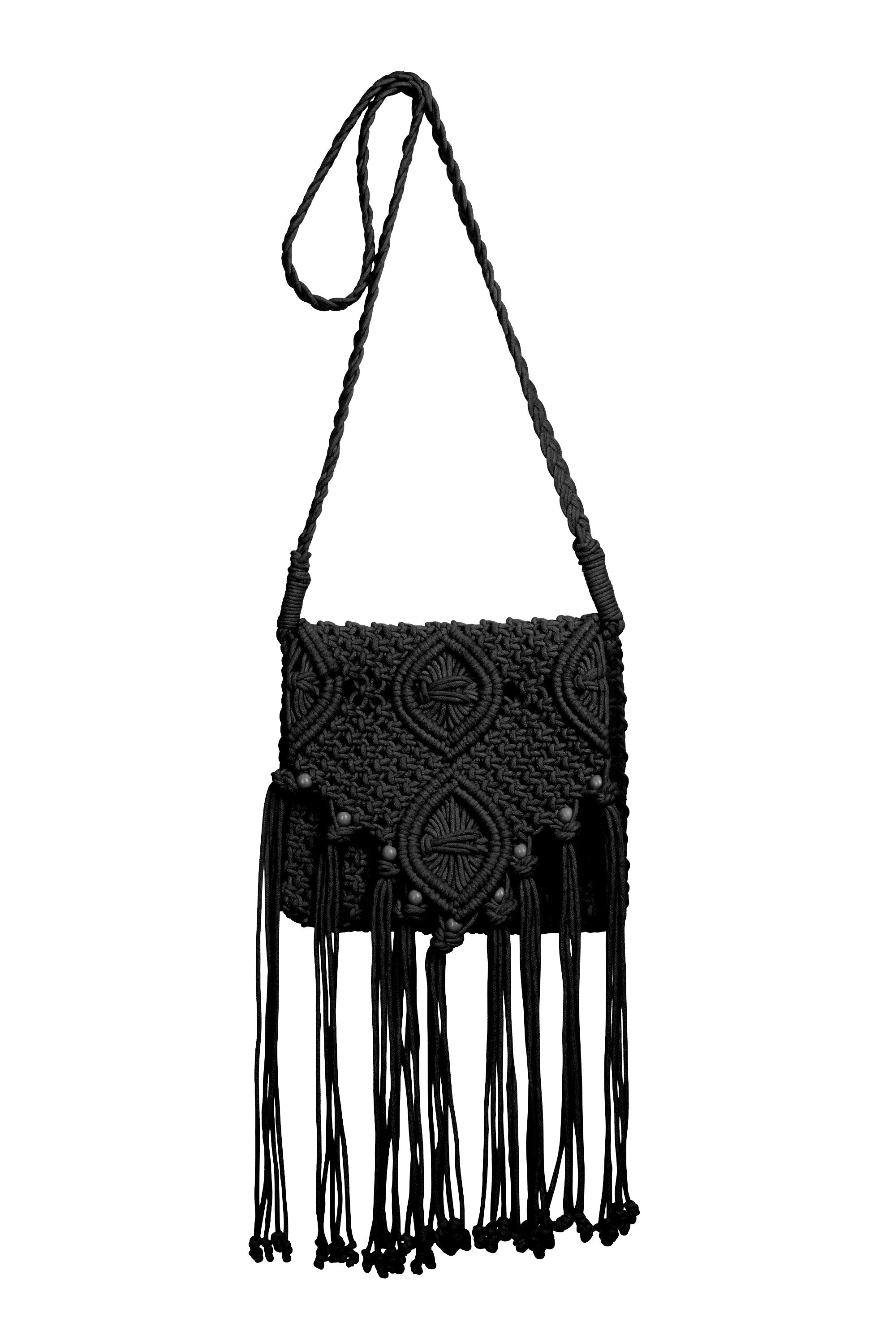 SIENNA Bag Black