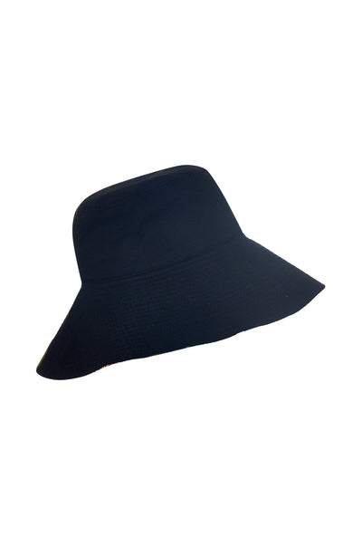 COCO REVERSIBLE Hat SOS - Komodo Fashion