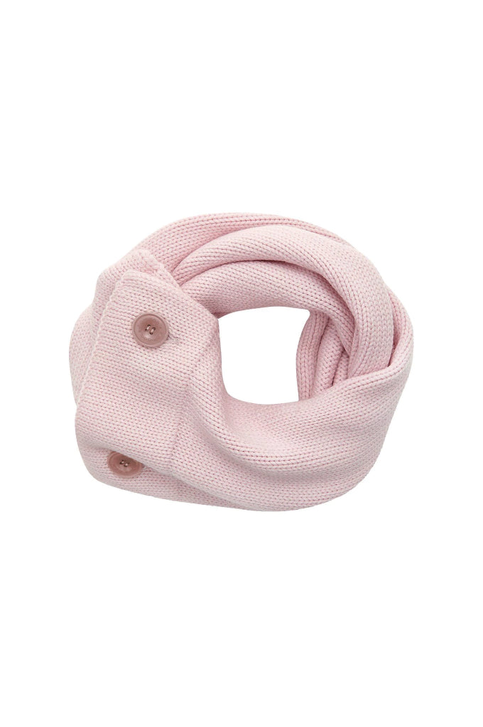 Accessories - ELI Merino Wool Snood Shell