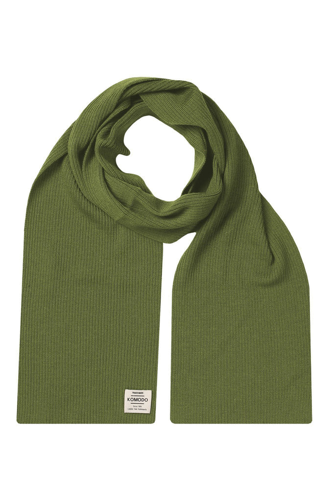 JOE Marl Wool  Scarf