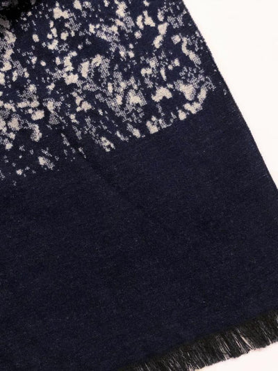 SNOWFALL Rayon Shawl - Komodo Fashion