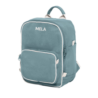 Backpack MELA II Mini Teal - Komodo Fashion