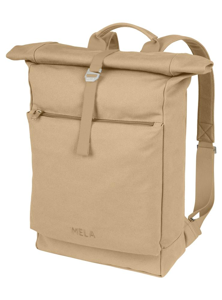 Bag - MELA Backpack AMAR - Sand
