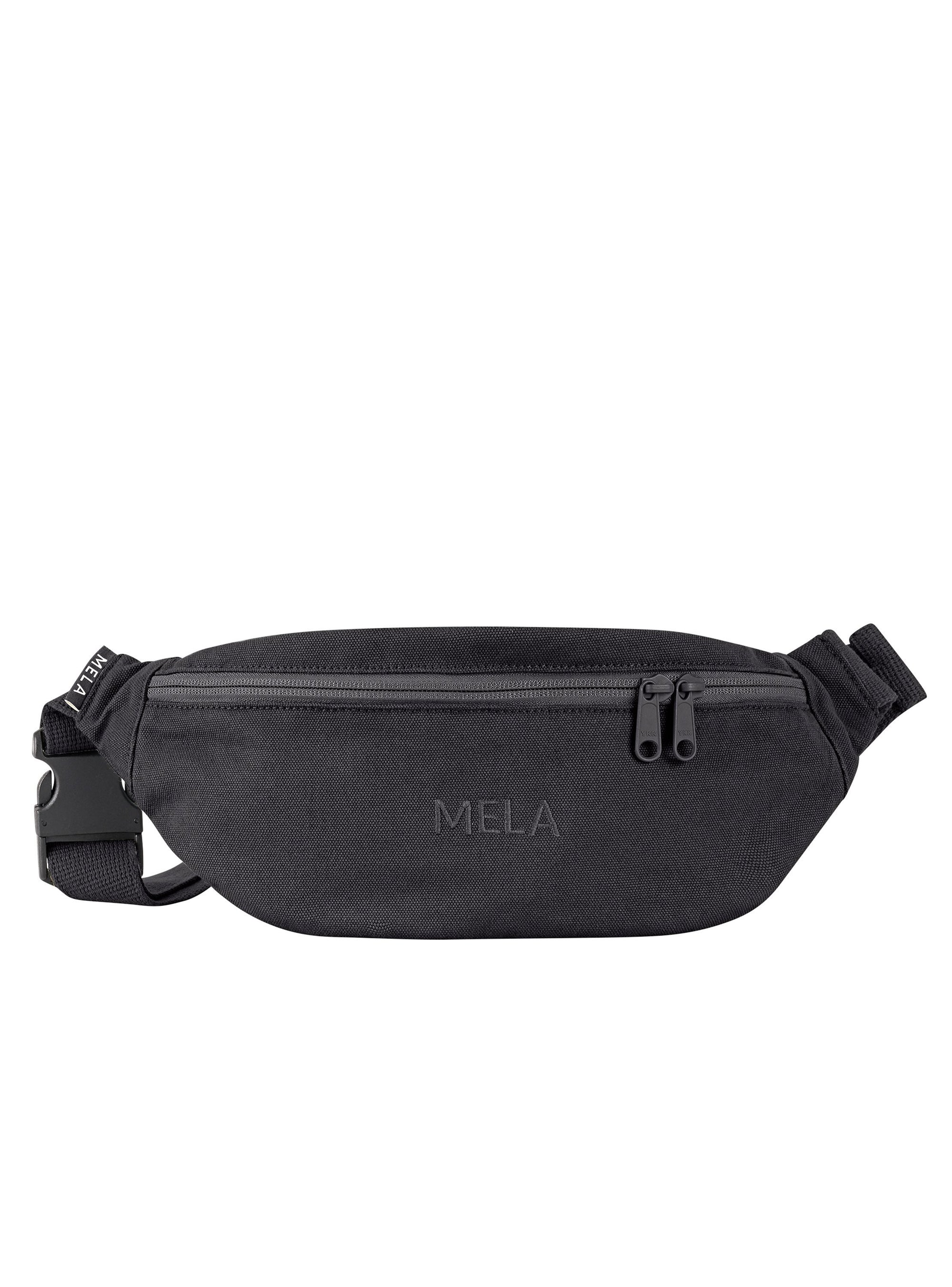 Bag - MOLGI Hip Bag Black