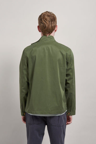 Coat - TELA Tencel Golf Jacket