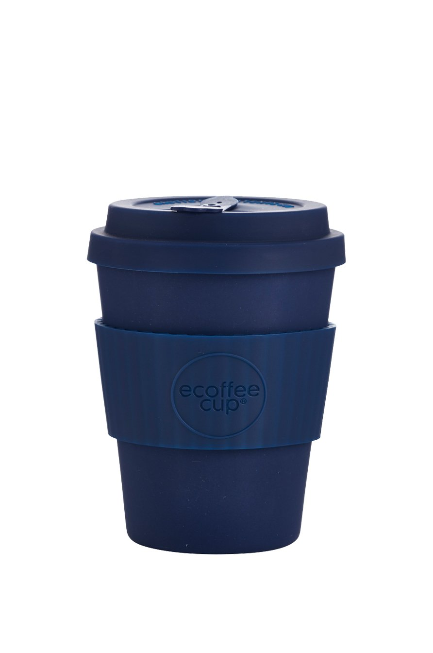 Dark Energy Reusable Bamboo Cup - Komodo Fashion
