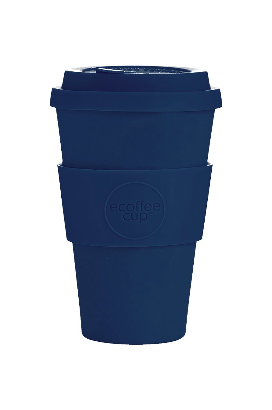 Dark Energy XL Reusable Bamboo Cup - Komodo Fashion