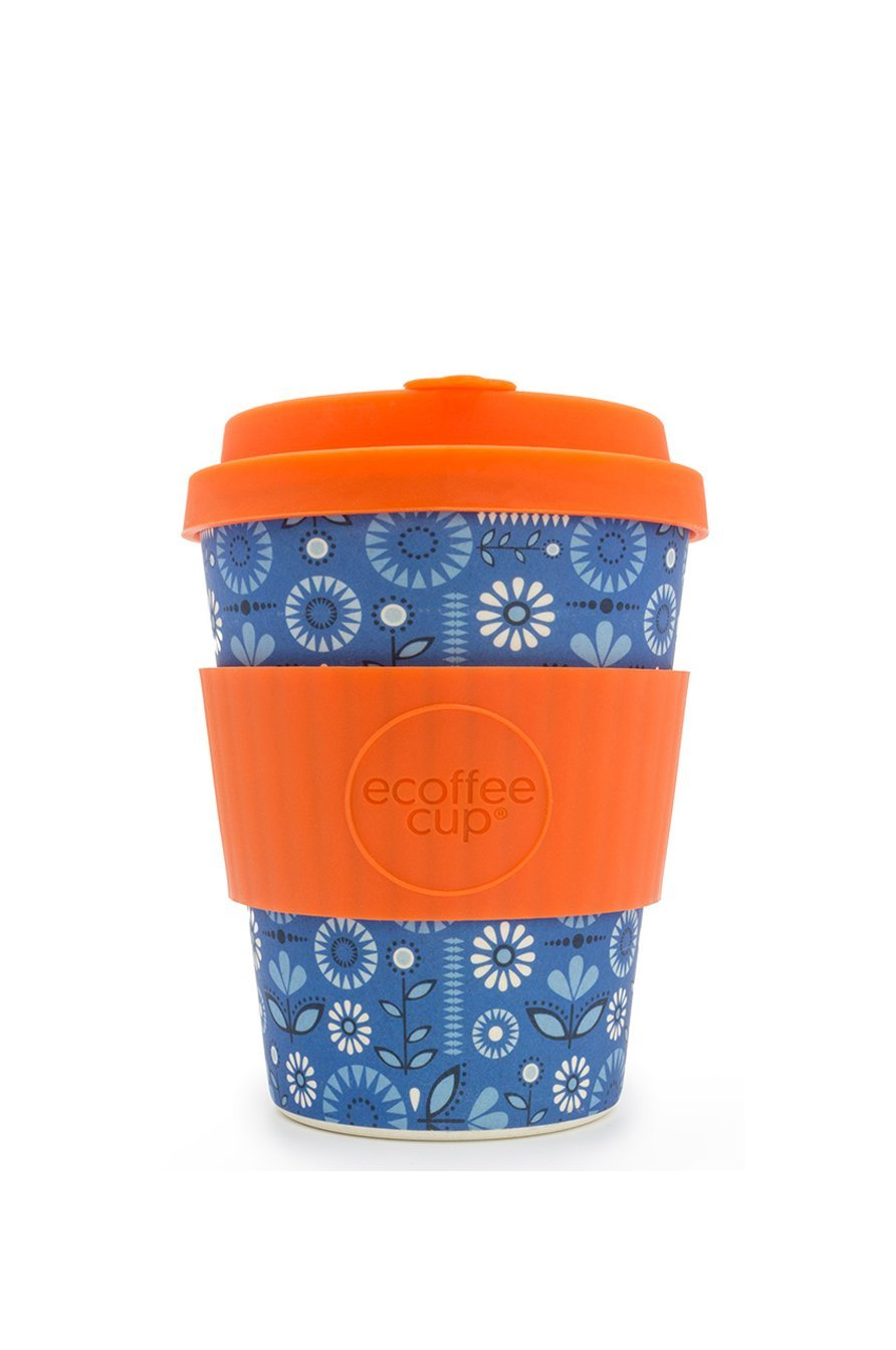 Dutch Oven Reusable Bamboo Cup - Komodo Fashion