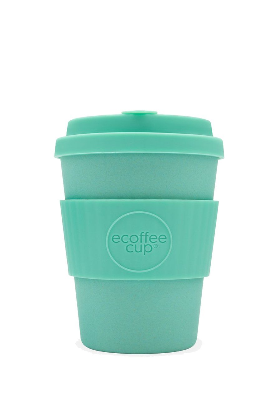 Inca Reusable Bamboo Cup - Komodo Fashion