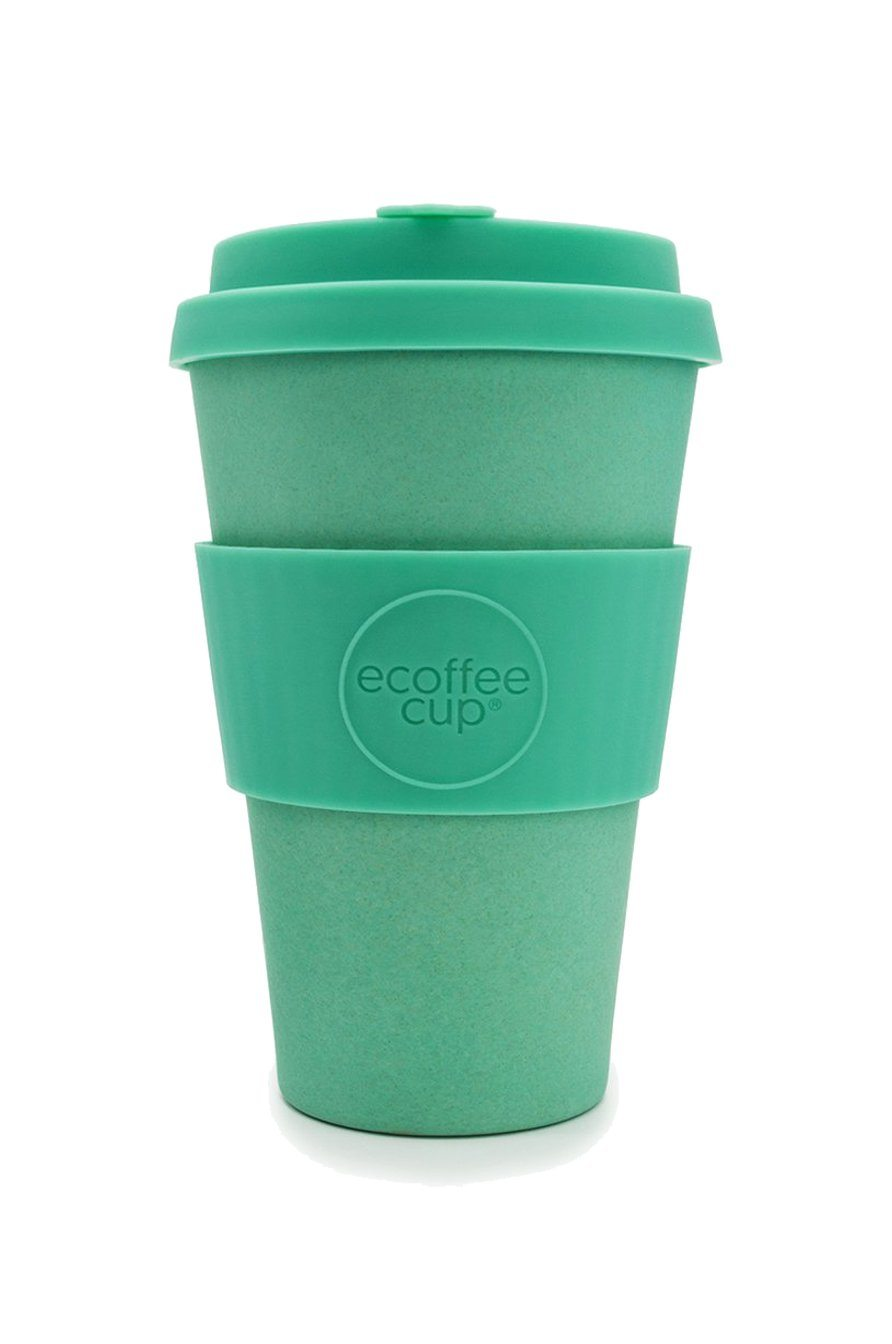 Inca XL Reusable Bamboo Cup - Komodo Fashion