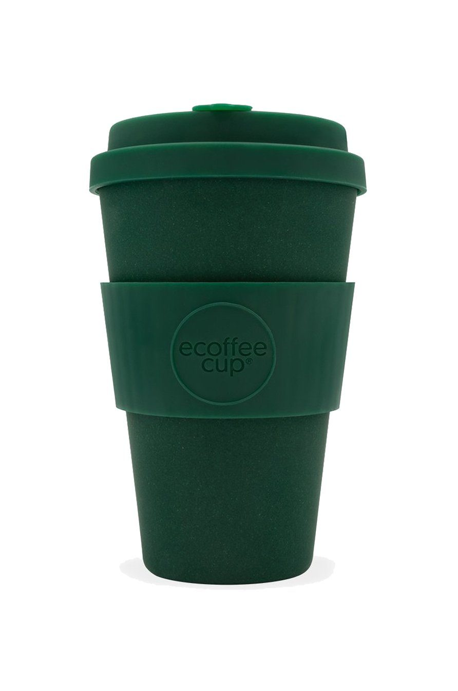 Leave it out Arthur XL Reusable Bamboo Cup - Komodo Fashion
