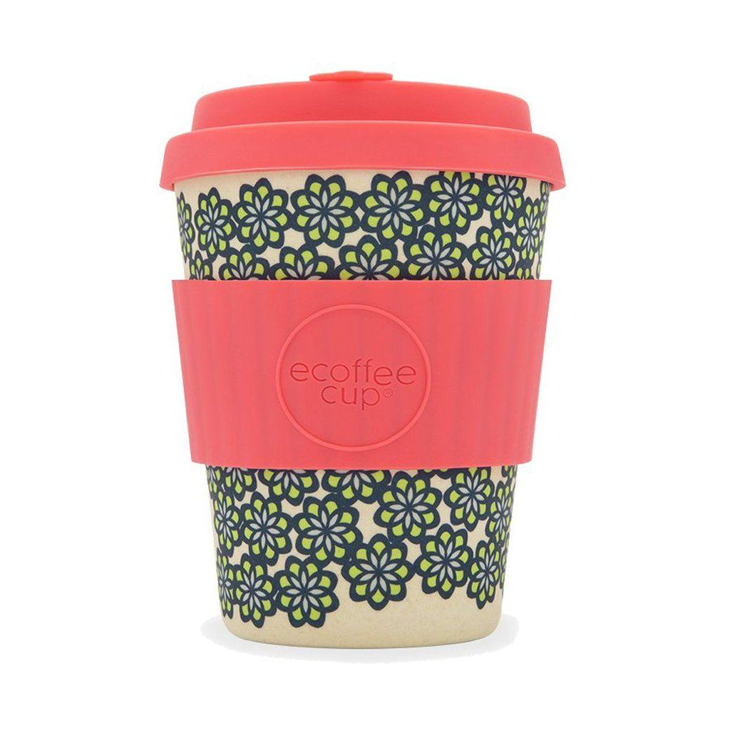 Cup - Like, Totally! Reusable Bamboo Cup