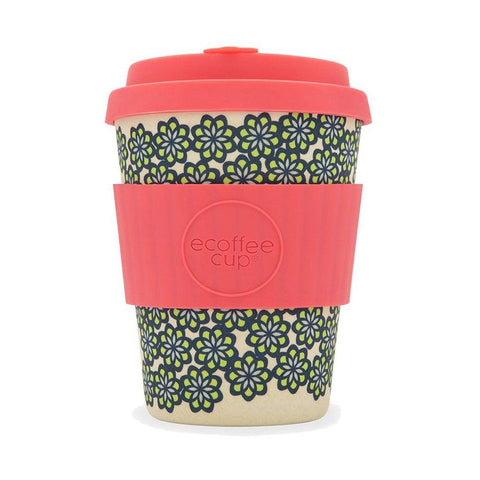 Like, Totally! Reusable Bamboo Cup