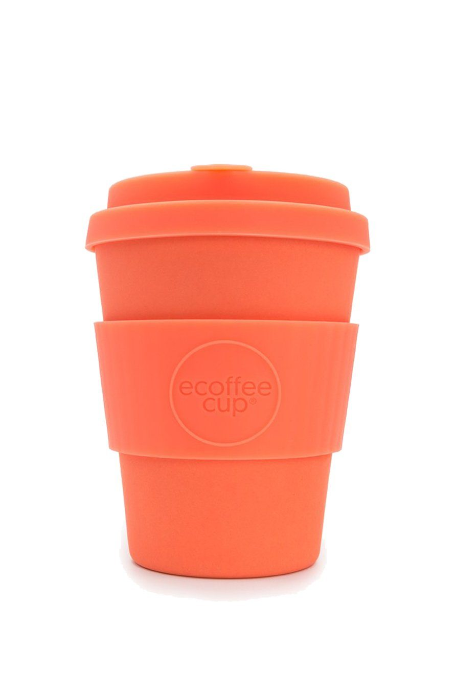 Mrs Mills Reusable Bamboo Cup - Komodo Fashion