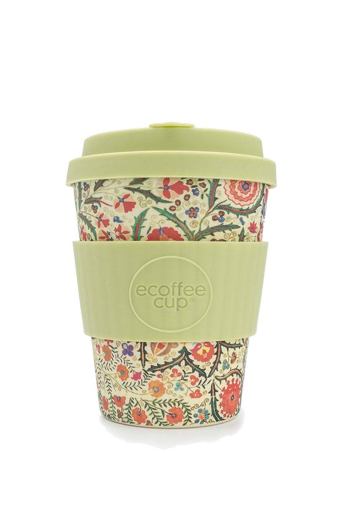 Cup - Papafranco Reusable Bamboo Cup