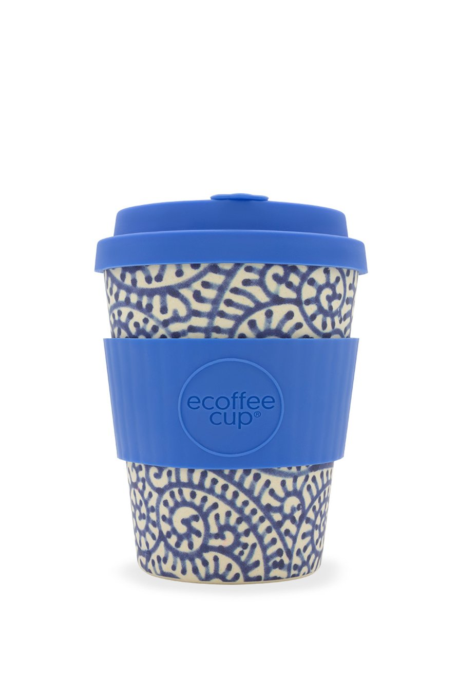 Setsuko Reusable Bamboo Cup - Komodo Fashion