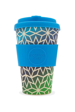 Stargate XL Reusable Bamboo Cup