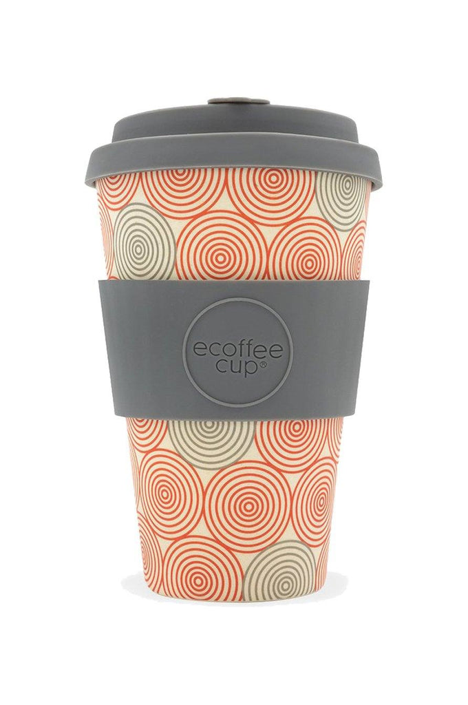 Cup - Swirl XL Reusable Bamboo Cup