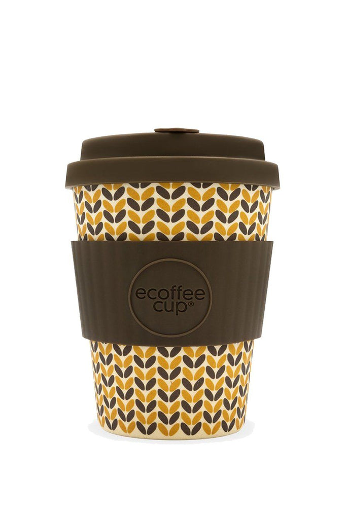 Cup - Threadneedle Reusable Bamboo Cup