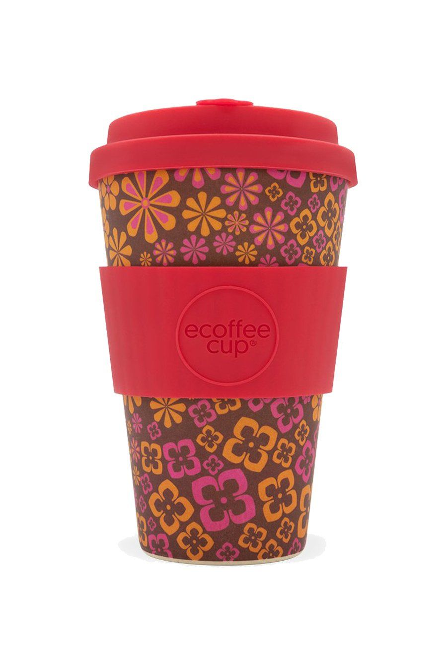 Yeah Baby! XL Reusable Bamboo Cup - Komodo Fashion