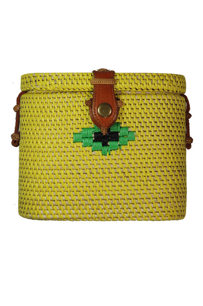 CAMERA Bag Lemon - Komodo Fashion