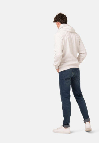 DUNN Mens indigo jeans by MUD - Komodo Fashion