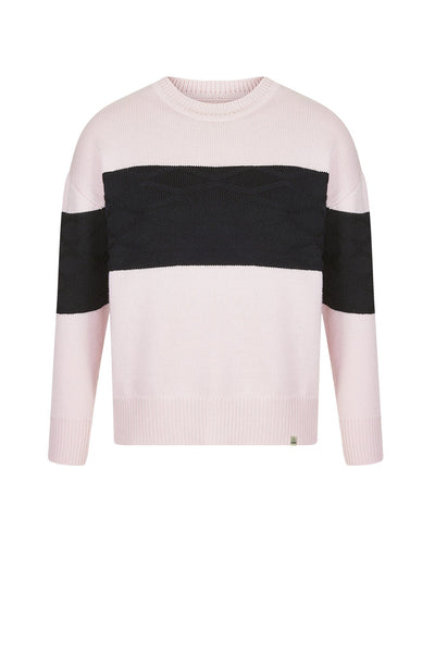 MAYFLOWER Merino Wool Jumper - Komodo Fashion