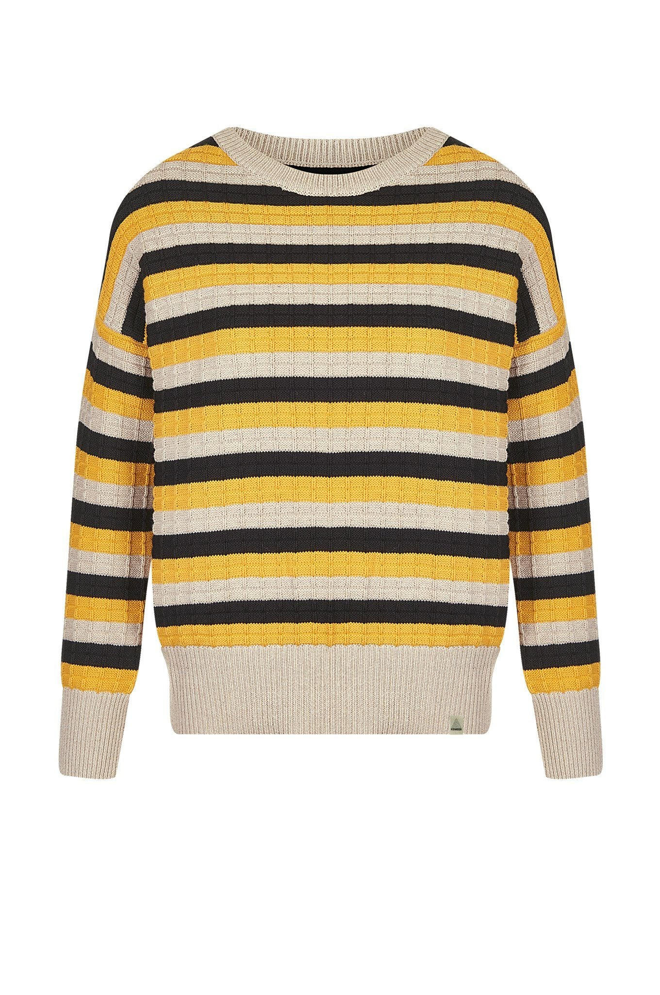 Jumper - PEARL Organic Cotton Jumper
