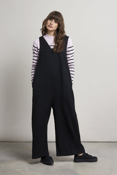 ASA Tencel Linen Jumpsuit - Komodo Fashion