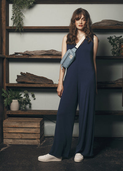ATLANTA Bamboo Jumpsuit - Komodo Fashion