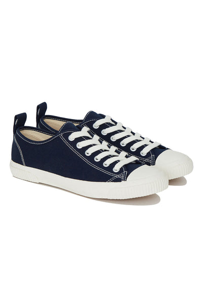 ECO SNEAKO - CLASSIC Mens Navy - Komodo Fashion
