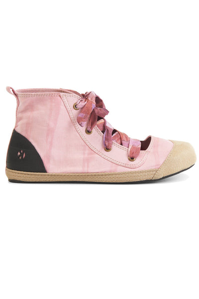 Shoes - JAVA Jams Tie Dye Pink
