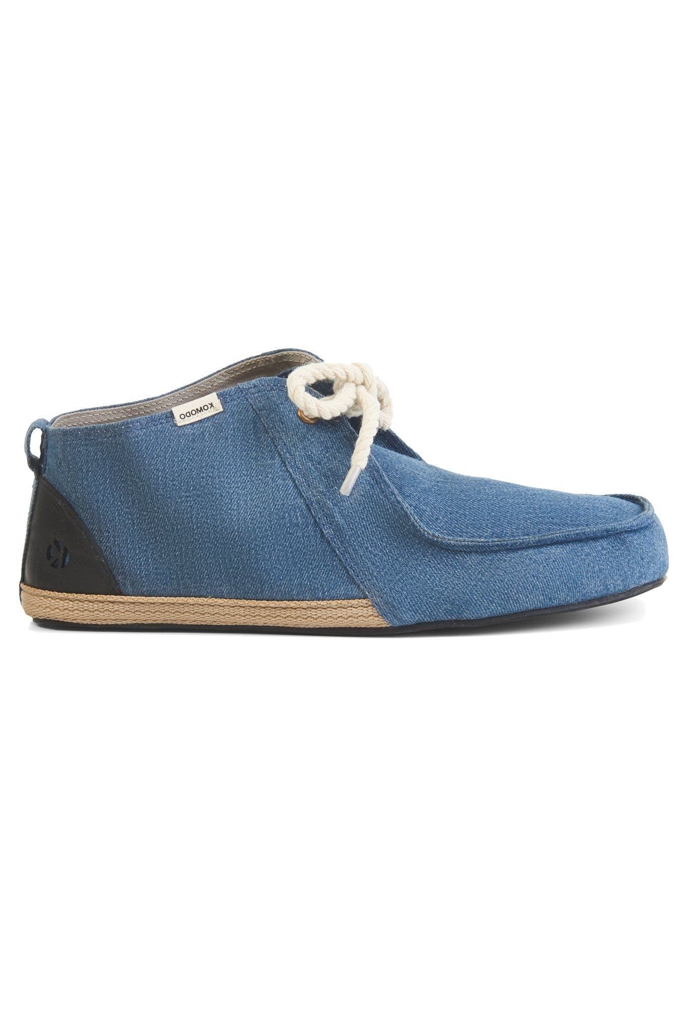 Shoes - JOLLYABY Mens Navy