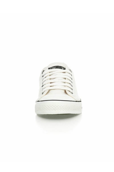 LO CUT CLASSIC Sneaker White by Ethletic - Komodo Fashion