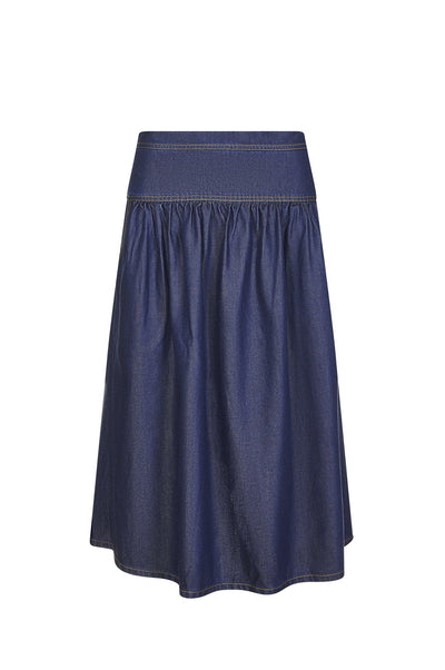 REN Tencel Skirt - Komodo Fashion