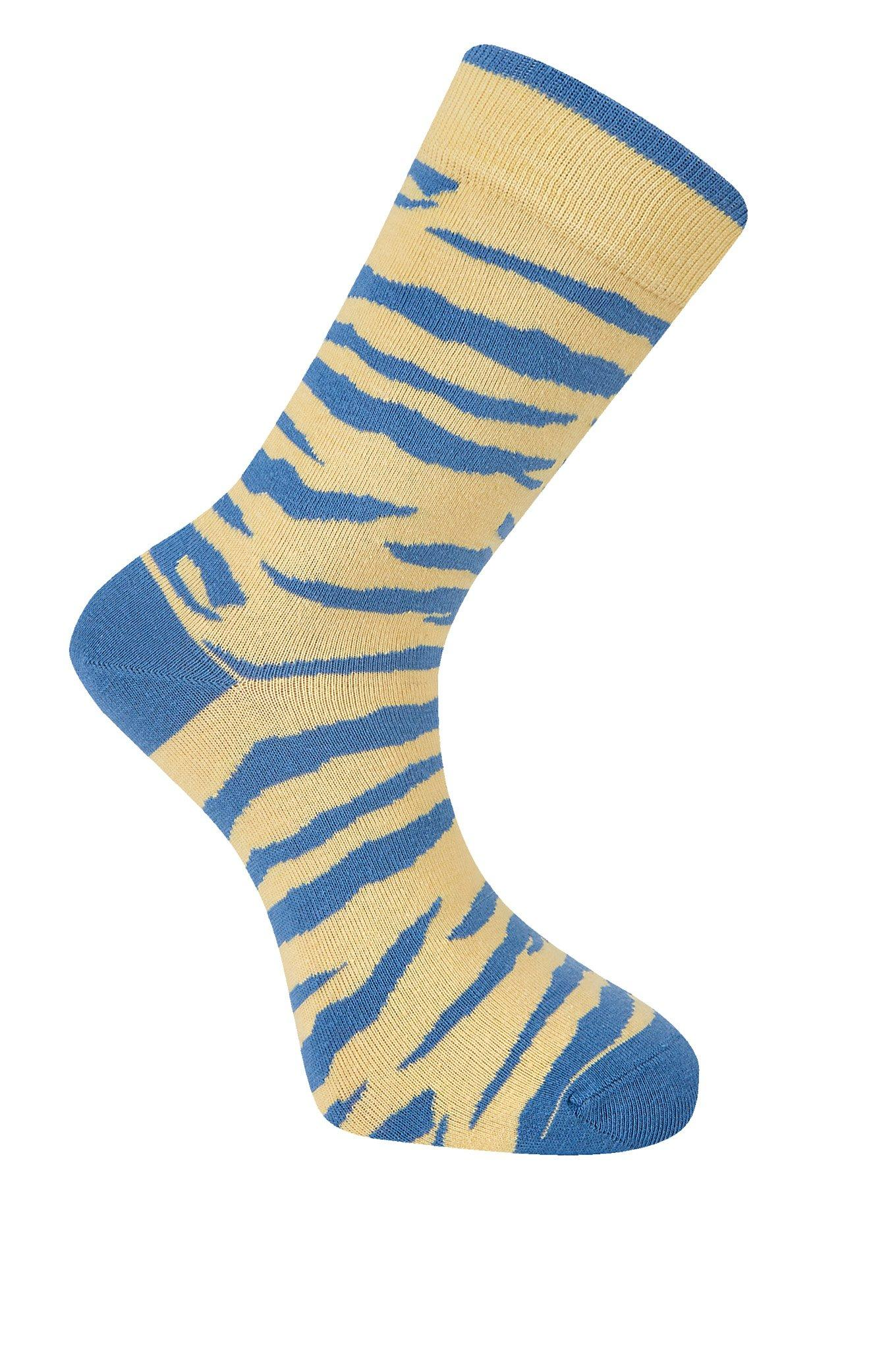 ANIMAL Hydron Organic Cotton Socks - Komodo Fashion