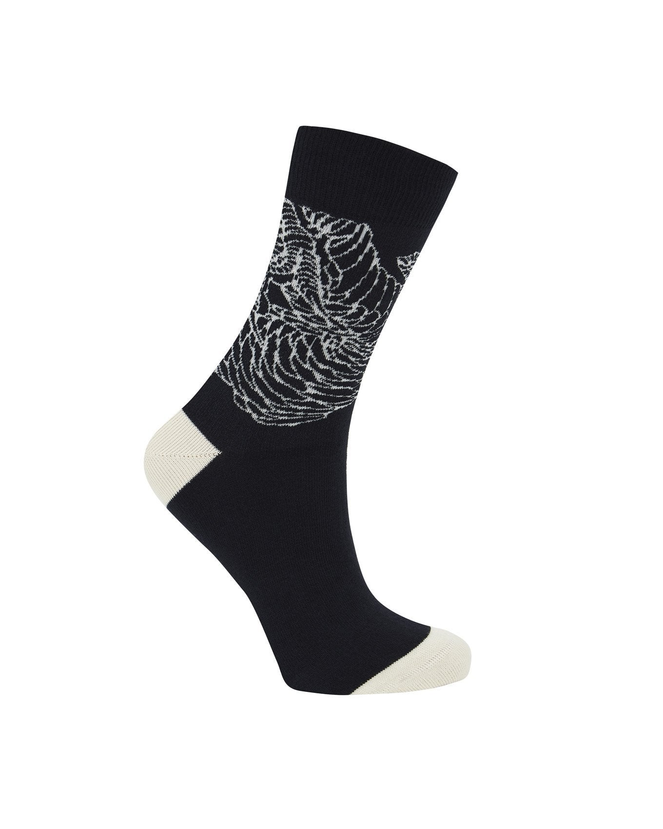 Socks - DRAGON Ink - GOTS Organic Cotton Socks