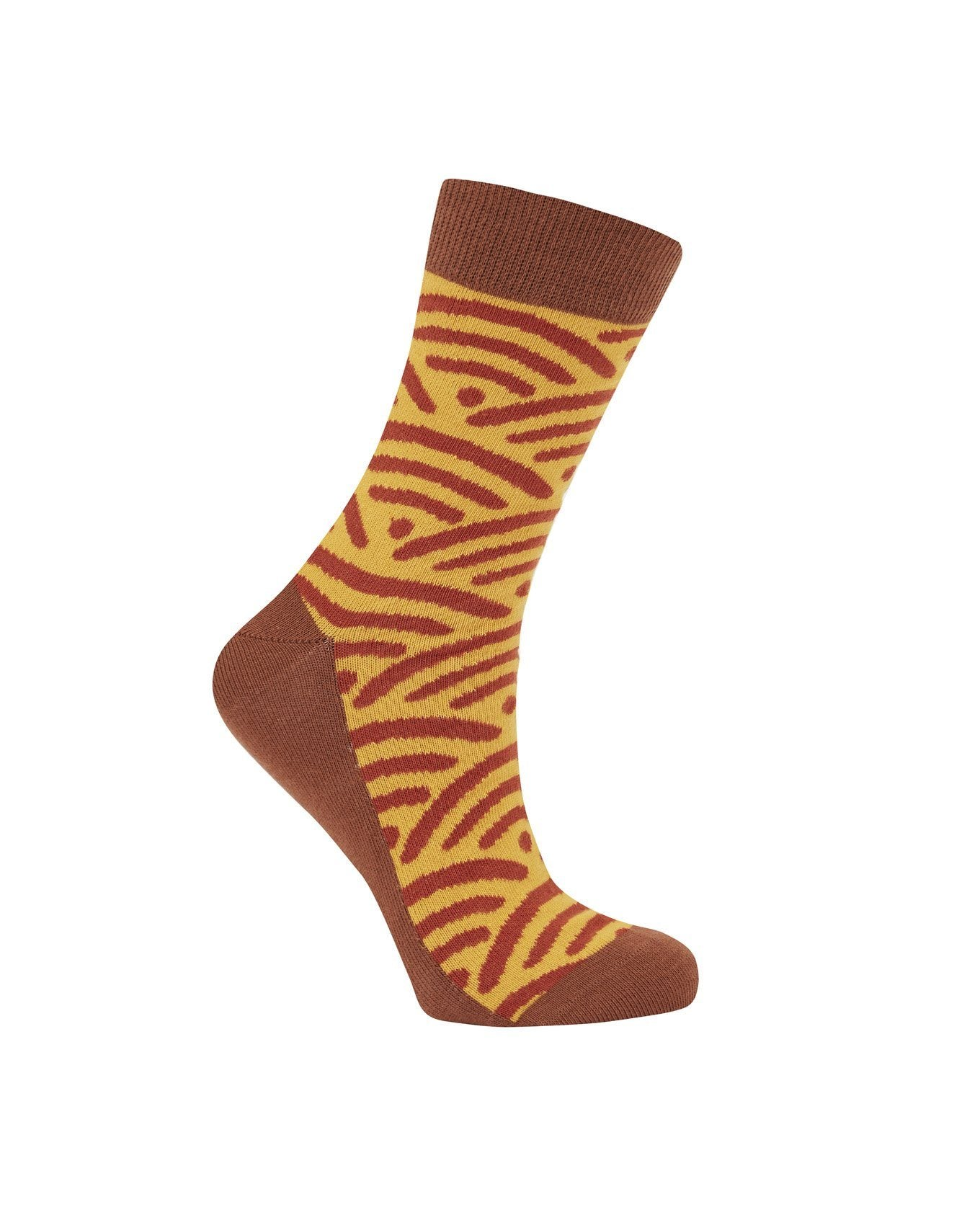 Socks - NAMI Lava - GOTS Organic Cotton Socks