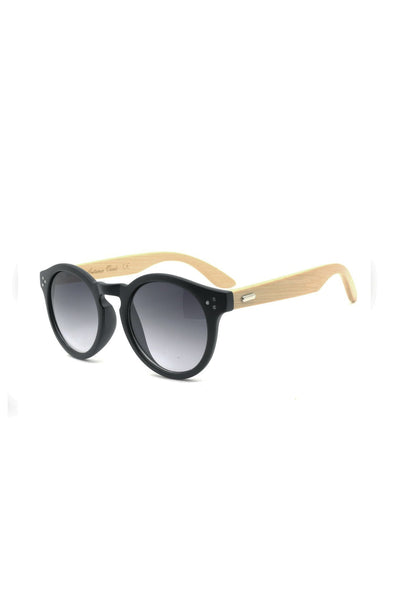 Barcelona Black Sunglasses - Komodo Fashion