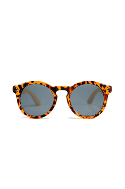 Barcelona Panther Sunglasses - Komodo Fashion