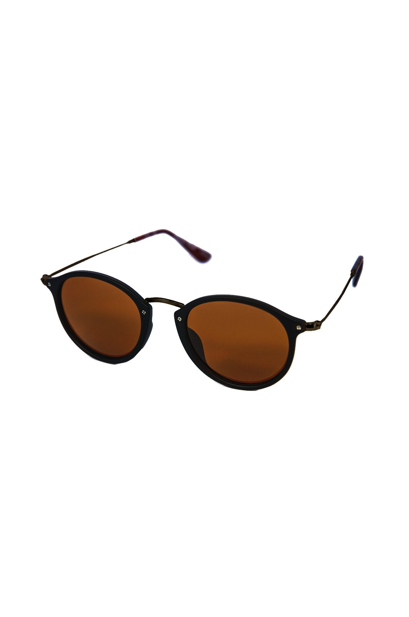 Sunglasses - Milano Brown