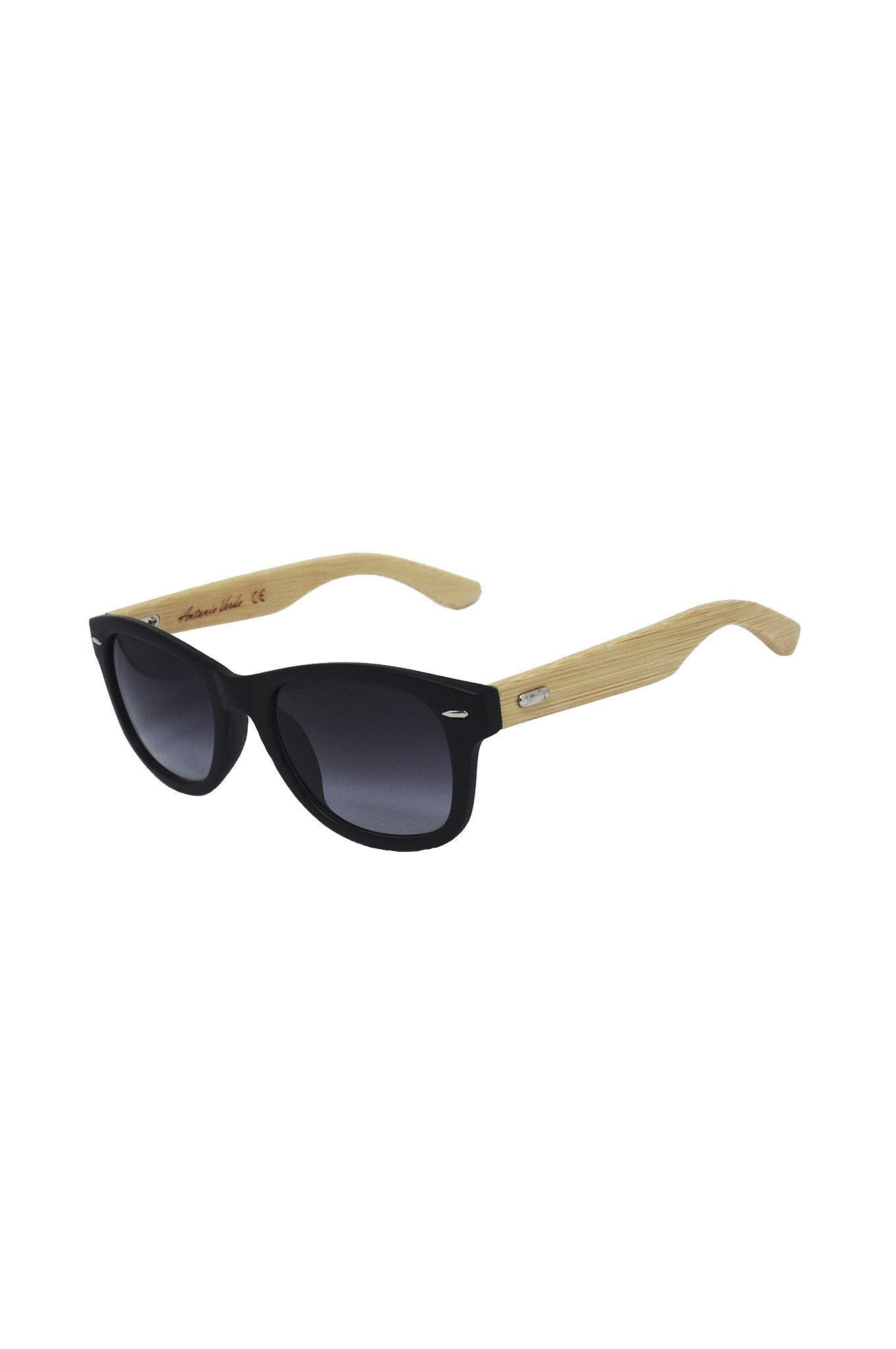 Sunglasses - Trento Black