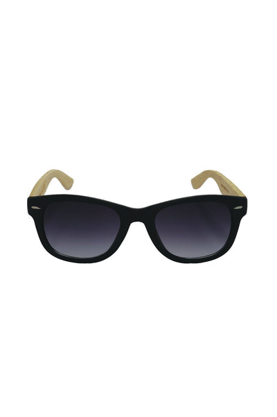 Trento Black Sunglasses - Komodo Fashion