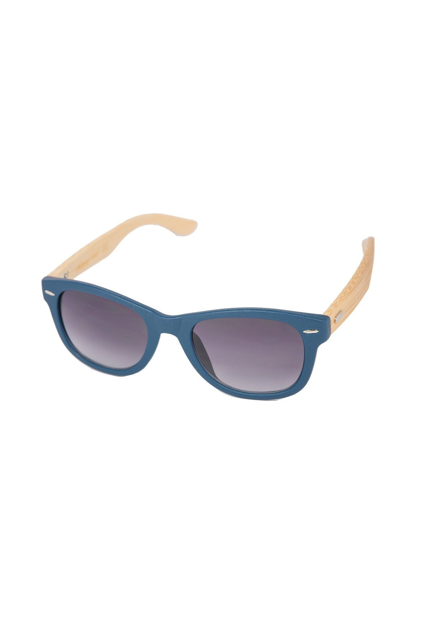 Trento Blue Sunglasses - Komodo Fashion