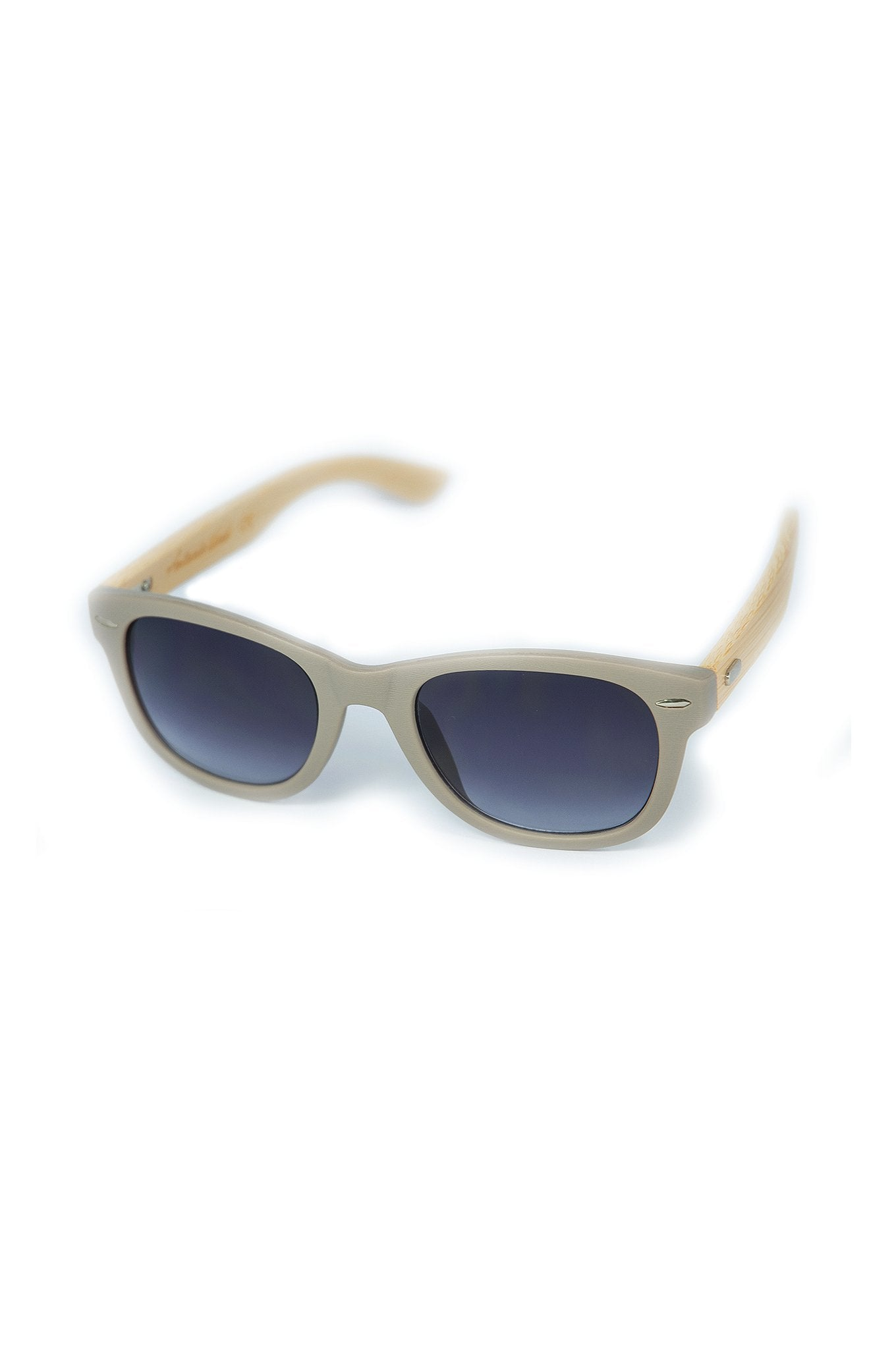 Trento Grey Sunglasses - Komodo Fashion