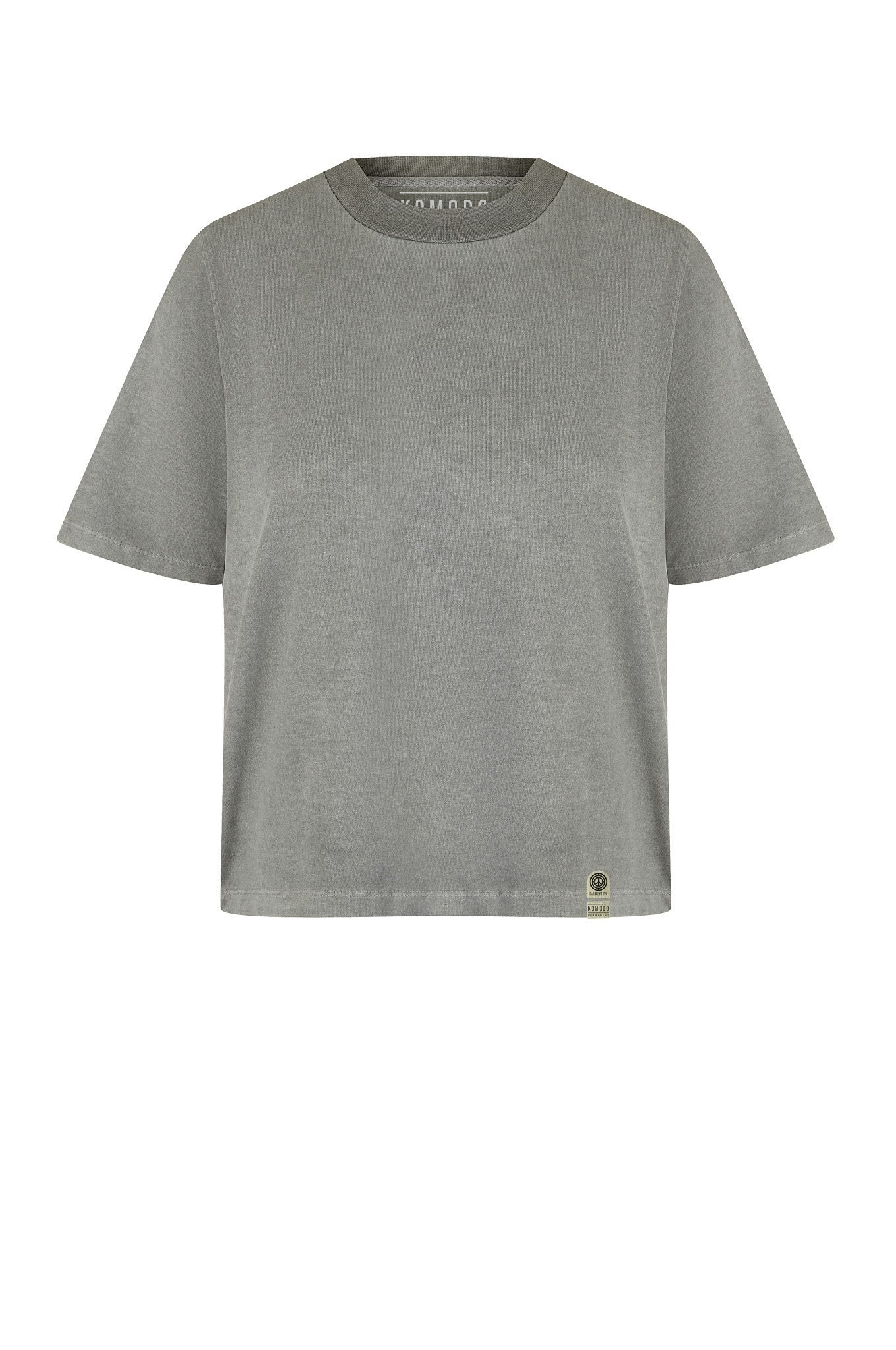 T-Shirt - INGA Organic Cotton T-Shirt