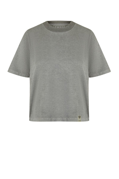 INGA Organic Cotton T-Shirt - Komodo Fashion