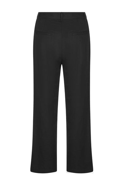 LILA Tencel Linen Trousers - Komodo Fashion