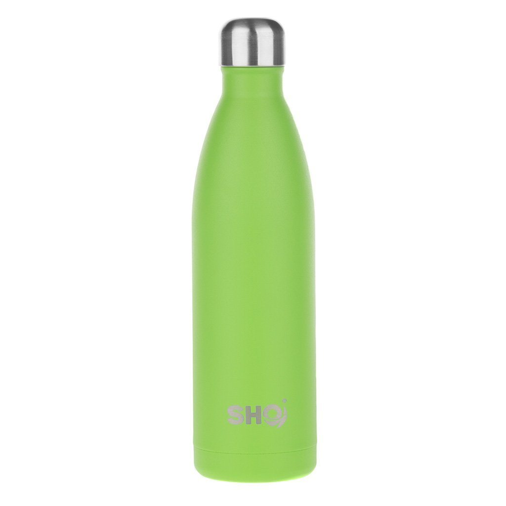 SHO Original 2.0 Gecko Green 750ml - Komodo Fashion