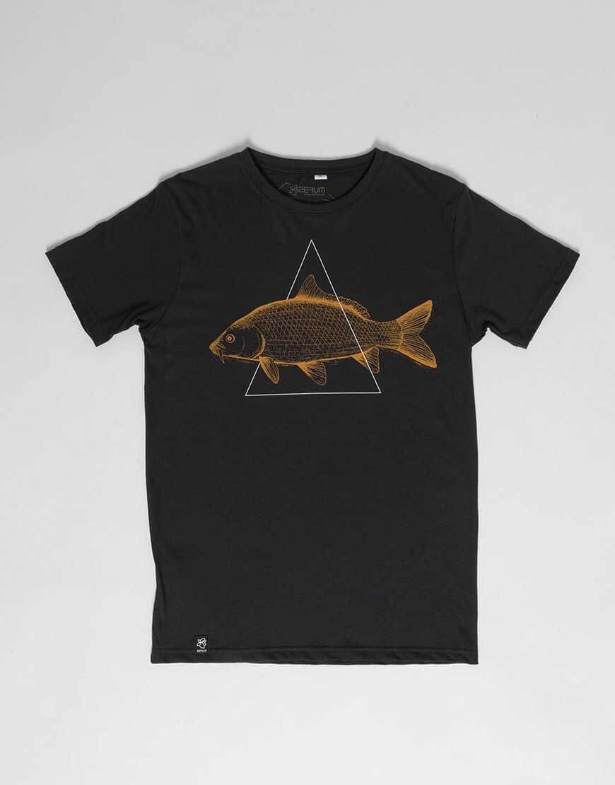 Basic Tee - Carp by Zerum